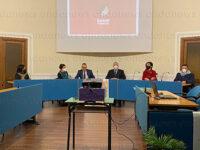 """Presentati il progetto e il video """"Polla legge Dante: Uomo-Poeta-Opera"""" in occasione del Dantedì"""