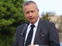 """Dario Vassallo nominato Presidente della Commissione di Area Marina Protetta """"Costa degli Infreschi e della Masseta"""""""