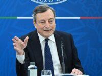 Effetto Draghi e Green Pass sui vaccini anti-Covid. In Campania boom di prenotazioni in poche ore