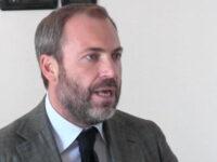 """Ambiente. Federico Conte (LeU): """"Fermare il progetto Terna nella Valle del Sele"""""""