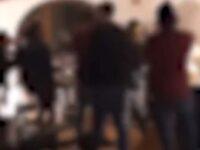 Festa abusiva in Zona Rossa in un locale cilentano, video fanno il giro del Web. Indagano i Carabinieri