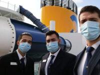 Torna a casa dopo 6 mesi trascorsi su una nave durante la pandemia. La storia di Francesco Cosenza di Tito