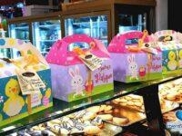 """Pasqua in Corsia. L'Organizzazione di volontariato """"Chiara Paradiso"""" dona uova e giochi alla Pediatria del """"Ruggi"""""""