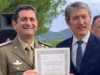 """Il Generale Figliuolo nuovo Commissario per l'emergenza Covid. Pellegrino:""""Uomo integerrimo"""""""