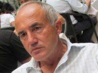 Cilento a lutto per la morte di Peppe Tarallo. Era stato Presidente del Parco Nazionale