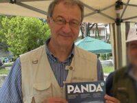 Raffaele Lauria è il nuovo delegato regionale WWF della Campania
