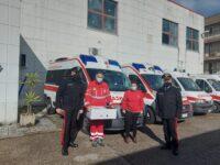 Furto alla Croce Rossa di Agropoli. Carabinieri recuperano refurtiva, denunciato uomo del posto