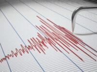 Terremoto di magnitudo 5.6 nel mare Adriatico. Avvertito anche nel Salernitano