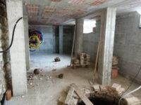 Abuso edilizio in pieno centro a Sapri. Scatta il sequestro di una struttura