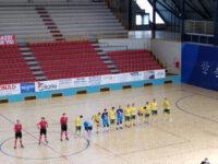 """Lo Sporting Sala Consilina travolge il Benevento (1-8) e vede la serie A2. Detta: """"Prova autorevole"""""""