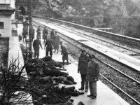 """3 marzo 1944, 600 morti nel disastro ferroviario di Balvano. CNDDU:""""Disastro completamente dimenticato"""""""