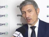 """Idraulico forestali in Campania. Pellegrino:""""La stabilizzazione è un atto dovuto"""""""