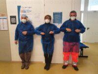 Parte anche nel Golfo di Policastro la campagna vaccinale sul personale scolastico