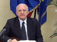 """Lavoratori stagionali. FLAICA CUB Campania:""""Ancora una volta offesi da Vincenzo De Luca"""""""