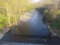 Fiumara di Picerno e torrente Marmo a Baragiano. Accertata la presenza di idrocarburi nelle acque