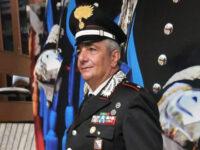 Carabinieri Sala Consilina. Il Sottotenente Galgano alla guida della Sezione Operativa