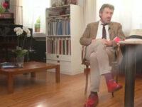"""Violenza, gli """"Uomini in scarpe rosse promuovono"""" raccolta fondi per l'associazione Paviol"""