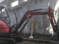 Sanza: al via i lavori per installare un ascensore che conduce i disabili al primo piano del Cimitero