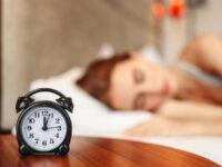"""""""In salute: consigli utili"""". Cambio dell'ora e disturbi del sonno: come adattarsi"""