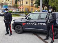 Sorpresi a rubare un computer in un centro commerciale di Lauria. Arrestati due cittadini georgiani