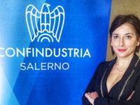 Confindustria Salerno. Annamaria Curcio eletta Coordinatrice del Raggruppamento delle aziende del Vallo di Diano