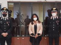 """Legalità. Il Capitano dei Carabinieri Paolo Cristinziano incontra gli studenti del """"Leto"""" di Teggiano"""