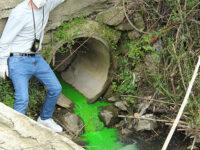 Smaltimento illecito di rifiuti nella Piana del Sele. Denunciati 13 imprenditori nell'operazione Dirty Earth