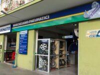 Atena Lucana: al via il cambio pneumatici all'Officina Euromaster Marchesano. Come prenotare