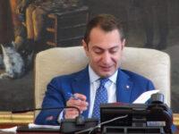 """Cinghiali in Basilicata. Fanelli: """"Attivate tutte le misure per gestire l'emergenza"""""""