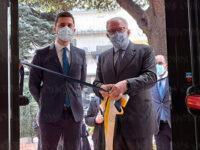 La Banca Monte Pruno conquista Cava de' Tirreni. Operativa la nuova Filiale