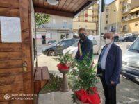 Roccadaspide: inaugurata la Casa dell'Acqua nel Parco della Concordia