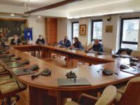 Pandemia e piano strategico di sviluppo regionale. Il Presidente della Basilicata incontra i sindacati