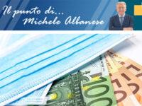 Usura: pandemia e/o difficoltà nell'accesso al credito? – di Michele Albanese, Direttore Generale Banca Monte Pruno