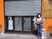 """Parrucchieri ed estetisti protestano contro chiusure in Zona Rossa. Liliana Tierno:""""Vogliamo lavorare"""""""