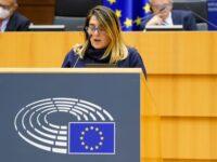 """Inchiesta appalti truccati Salerno. L'europarlamentare Vuolo: """"Una Città definita europea non dovrebbe subire tali umiliazioni"""""""