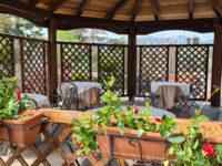 Riapre in tutta sicurezza a pranzo e cena il ristorante del Magic Hotel di Atena Lucana