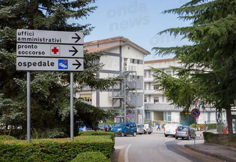 Covid. Perdono la vita nell'ospedale di Polla tre pazienti positivi del Vallo di Diano