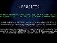 """""""Pandemic Stains"""". Domani gli studenti dell'Itis di Sala Consilina incontrano i fotografi Pietro Baroni e Marco Casino"""