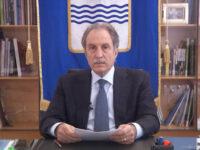 Green Pass per i lavoratori. Il Presidente della Regione Basilicata Bardi esorta a vaccinarsi