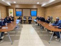Comunità Montana Vallo di Diano. Il Consiglio generale discute di Alta Velocità e sversamento di rifiuti tossici