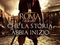 """""""Che la storia abbia inizio"""". Apre Roma World, il nuovo Parco divertimenti che porta indietro nel tempo"""