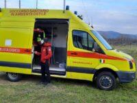 A Sant'Angelo a Fasanella il Soccorso Alpino e Speleologico simula l'operazione di soccorso di un disperso