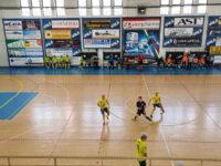 Lo Sporting Sala Consilina dilaga ad Aprilia (13-1) e si riprende la vetta della Serie B