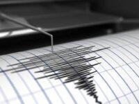 Terremoto con epicentro a Lauria. Nella notte una seconda scossa di magnitudo 2.5