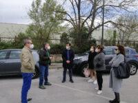 Delocalizzazione Fonderie Pisano. Visita a Vietri di Potenza e Buccino della consigliera regionale lucana Carlucci