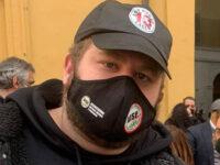"""#IoApro, protesta a Salerno. Vincenzo Penna:""""Nei nostri locali si può mangiare in sicurezza, lasciateci lavorare"""""""