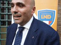 """Calcio, Zigarelli (Presidente FIGC-LND Campania):""""Facciamo tornare in campo i giovani"""""""