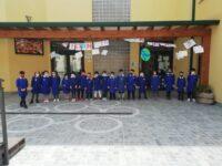 La 2^ della Scuola Primaria di Vietri di Potenza tra i vincitori del concorso nazionale di Ferrarelle