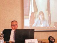 """Confindustria Salerno incontra Carfagna e Casciello. """"Dialogo con le Istituzioni fondamentale per lo sviluppo"""""""