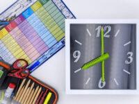 La Regione Campania approva il calendario scolastico 2021/2022. Si torna tra i banchi il 15 settembre
